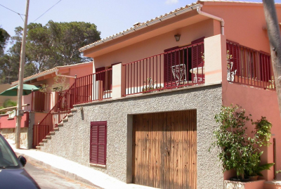Nice chalet in very unique loaction close to the sea in Port des Canonge
