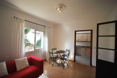 Second floor apartment in the centre of Sóller for longterm rent