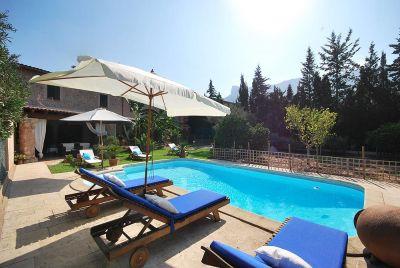 Mallorca Dream Homes Holiday Rentals