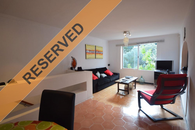 Renovated apartment with garage and private parking in Port de Sóller