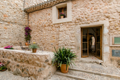 An exquisite property in Alaró