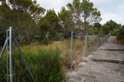 Building plot in George Sand, Valldemossa