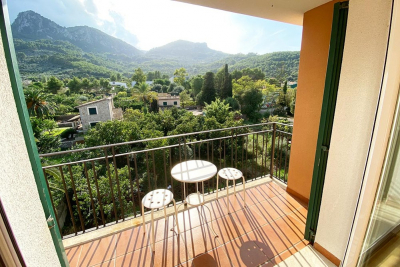 Unfurnished one bedroom apartment in Sóller for longterm rent