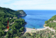 CT1846 - Villa with direct access to the beach and sea in Cala Tuent