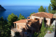 CT1812 - Villa with direct sea access and separate apartment in very sunny location in Cala Tuent