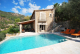 FO1941 - Beautiful stone built house with pool in Fornalutx