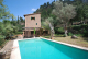 DE1888 - Detached stone built house with pool and double garage in Deià