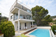 PS1501 - Beautiful modern villa with great views and pool in Port de Sóller