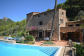 Impressive stone build finca from the XVIII century with sea views in Cala Tuent