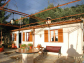 Beautiful mountain cottage with seaviews in the hills of Sóller