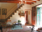 Beautiful and restored townhouse with garden in Estellencs