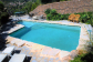Rustic stone built house with pool in Sóller - Reg. 212E7037