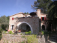 Villa with pool and sea views close to Deià town