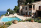 Finca in incredible location in Cala Tuent