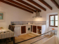 Tastefull renovated apartment in a traditional townhouse in the outskirts of Sóller for longterm rental