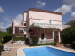 Modern villa with pool and BBQ in a very quiet location in Palmanyola