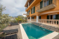 Villa in a prime location with pool and stunning harbor and sea views in Port de Sóller
