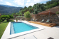 Villa with pool and mountain views on the outskirts of Sóller - Reg. VT1666