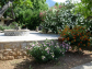 Charming country house with pool and tennis court in Biniaraix