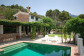 Detached and sunny country house with pool in Sóller valley