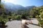 Charming ground floor apartment with garden and great views in the centre of Deià
