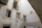 Gothic townhouse house in the historic part of Palma