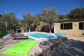 Cute house with pool at walking distance to the sea front in Port de Sóller