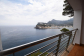 Villa with three apartments in first line on the seafront in Port de Sóller