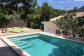 Beautiful modern villa with pool, garage and separate apartment in Port de Sóller