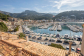 Cozy town house with terrace and wonderful harbor view in Port de Sóller