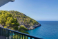 Villa with pool in a prime location with fantastic sea and harbor views in Port de Sóller