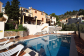 Beautiful apartment in quiet location with large terrace and pool in Port de Sóller