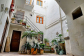 Spacious flat with terrace in the historic old part of Palma