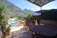 Terraced house with pool in Fornalutx for long term rental