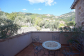Beautiful village house with garage, terraces and pool in Fornalutx