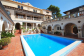 Apartment with two terraces, communal pool and stunning views over Port de Sóller