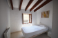 Top floor apartment in centre of Sóller for longterm rent