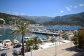 Top quality apartment on two levels with balcony in first line of Port de Sóller