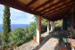 Traditional house with garage, large plot and fantastic seaviews in Deià