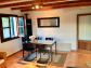 Fully furnished apartment with lift and private parking in Port de Sóller for long term rental