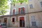 House in need of renovation with large courtyard in the center of Sóller