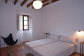 Nice and central townhouse with garden and parking for long term rent in Sóller