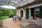 Cottage studio with terrace and orange grove for longterm rent