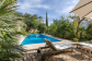 Very beautiful villa in a secluded location with pool and large garden in Sóller