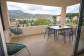 Newly built semi-detached house with pool, terraces and garden and wonderful views of Port de Sóller for longterm rent